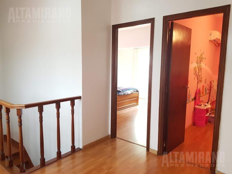 casa - villa ballester - casa cuatro ambientes.