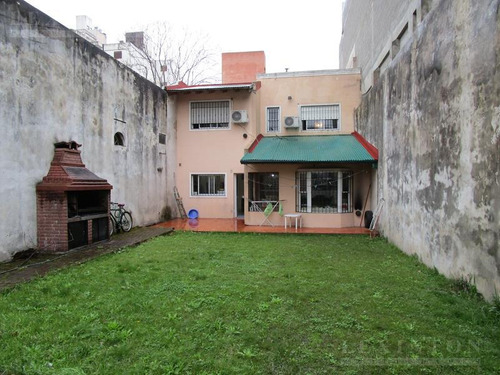 casa - villa crespo