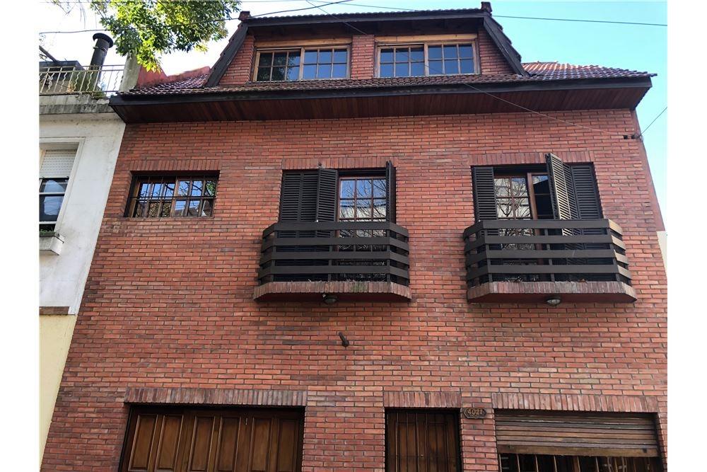 casa villa devoto