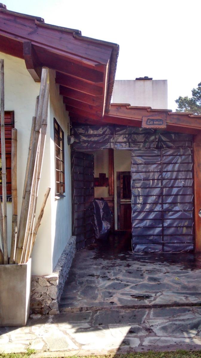 casa villa gessel - barrio cerrado hipocampo