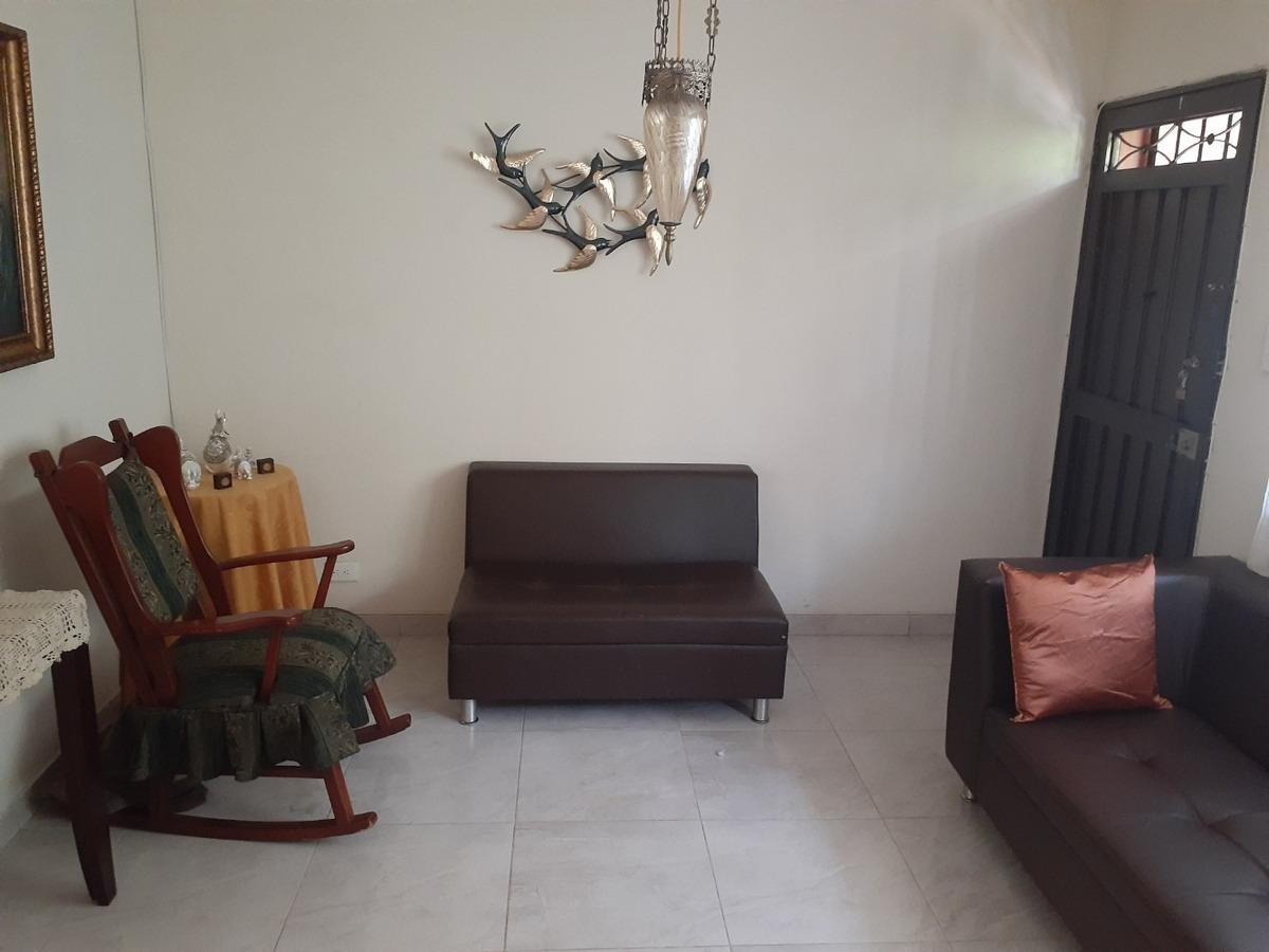 casa villa hermosa - 2 piso