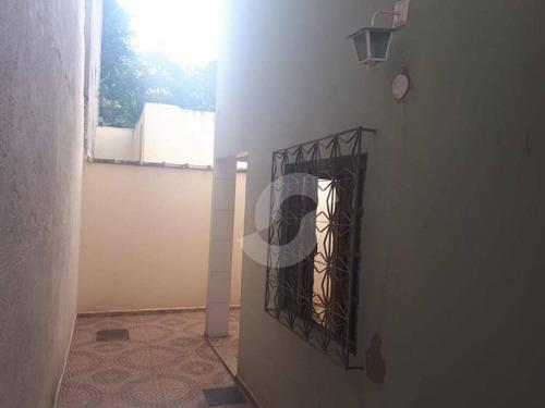 casa villa lage - ca1121