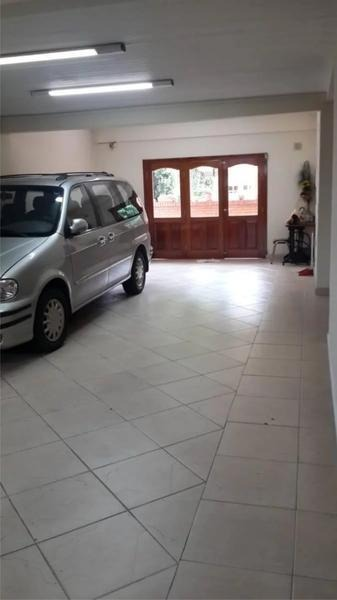 casa - villa luzuriaga