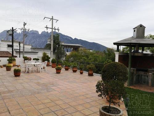 casa - villa montaña