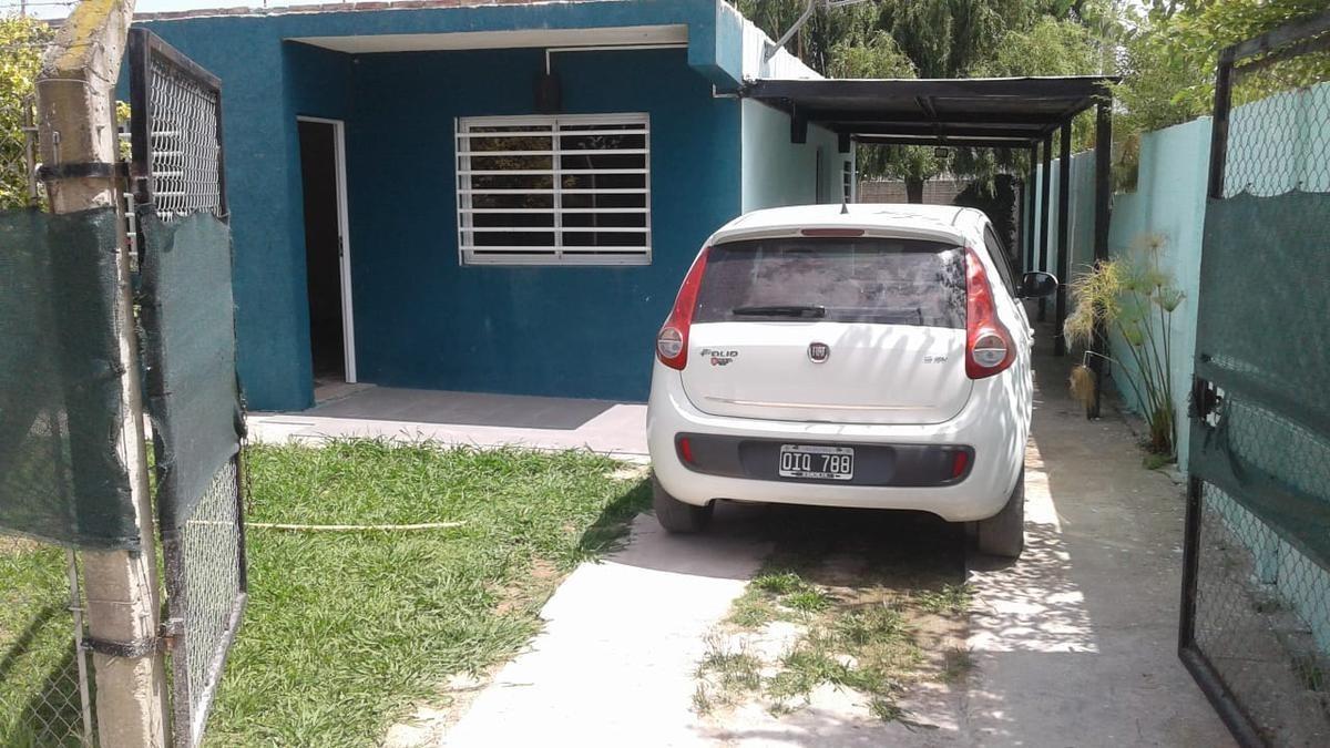 casa - villa parque sicardi - garibaldi - correa