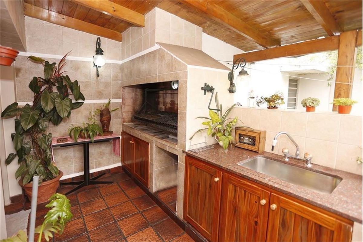casa - villa pueyrredon