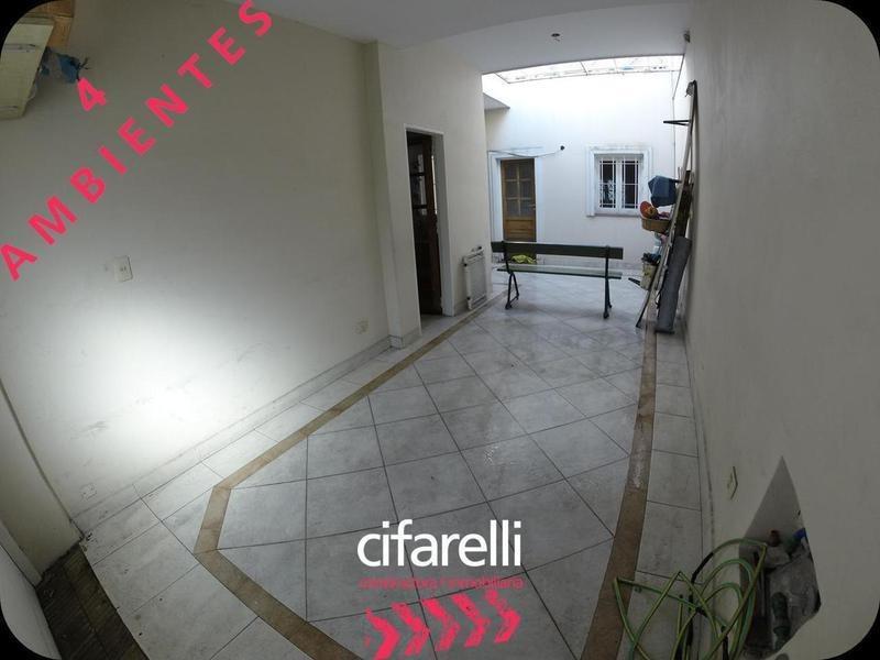 casa - villa real