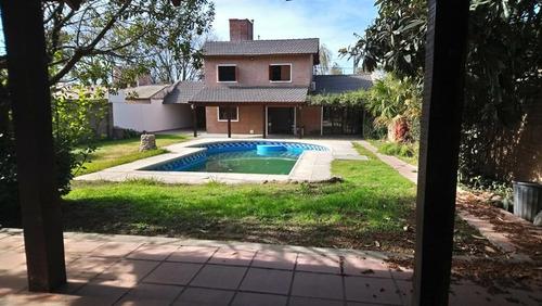 casa - villa rivera indarte 3 dormitorios