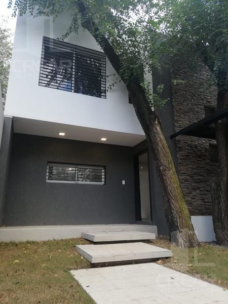 casa - villa rivera indarte con renta