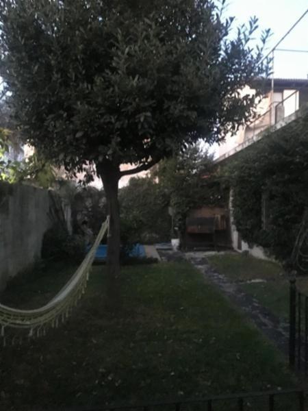 casa - villa sarmiento