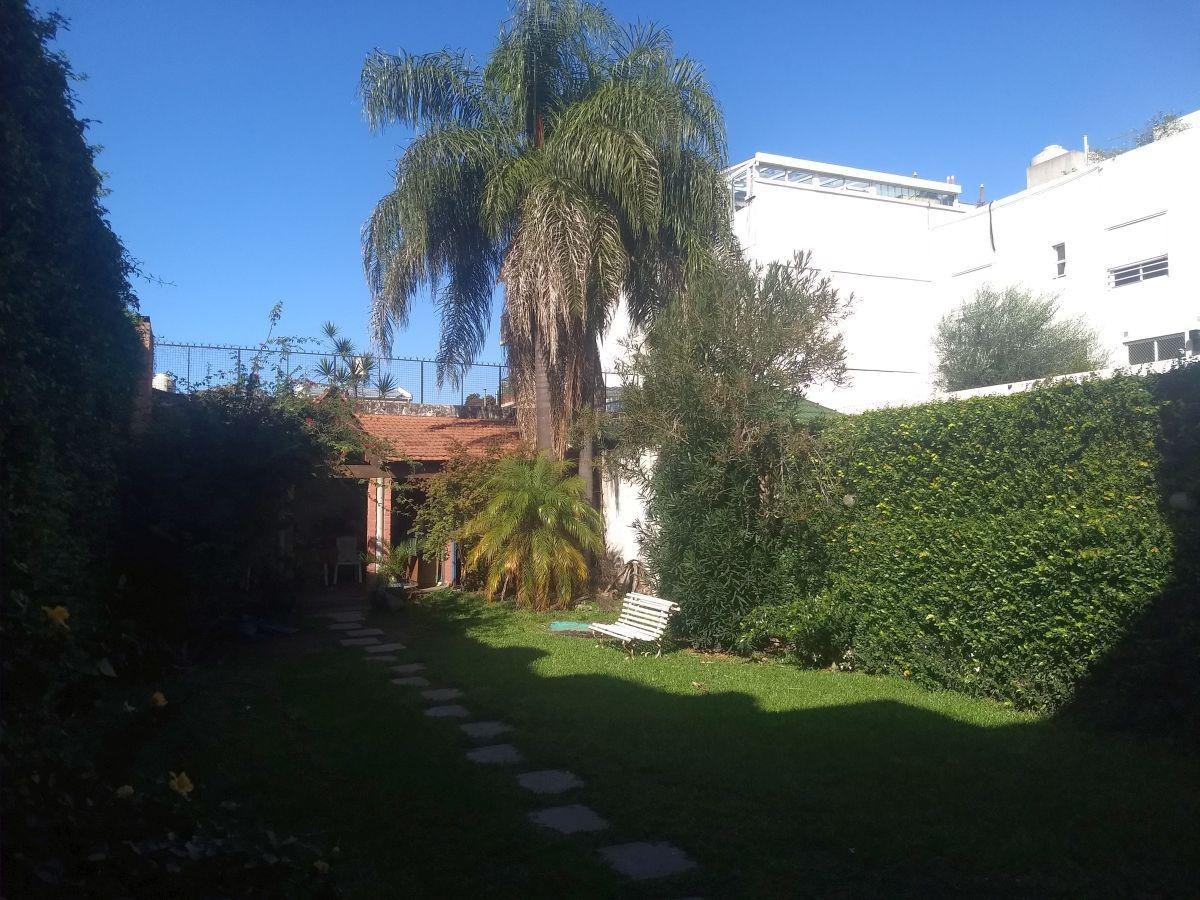 casa - villa urquiza