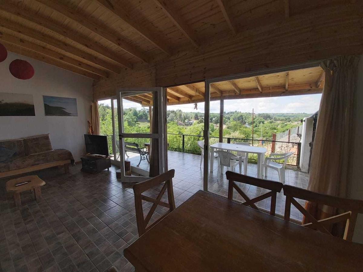 casa vista sierras pileta exclusiva parque rios vacaciones