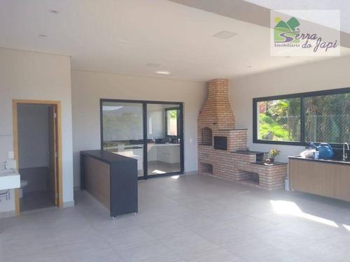 casa vivendas do japi -  316 m² por r$ 1.349.000 - medeiros - jundiaí/sp - ca1943