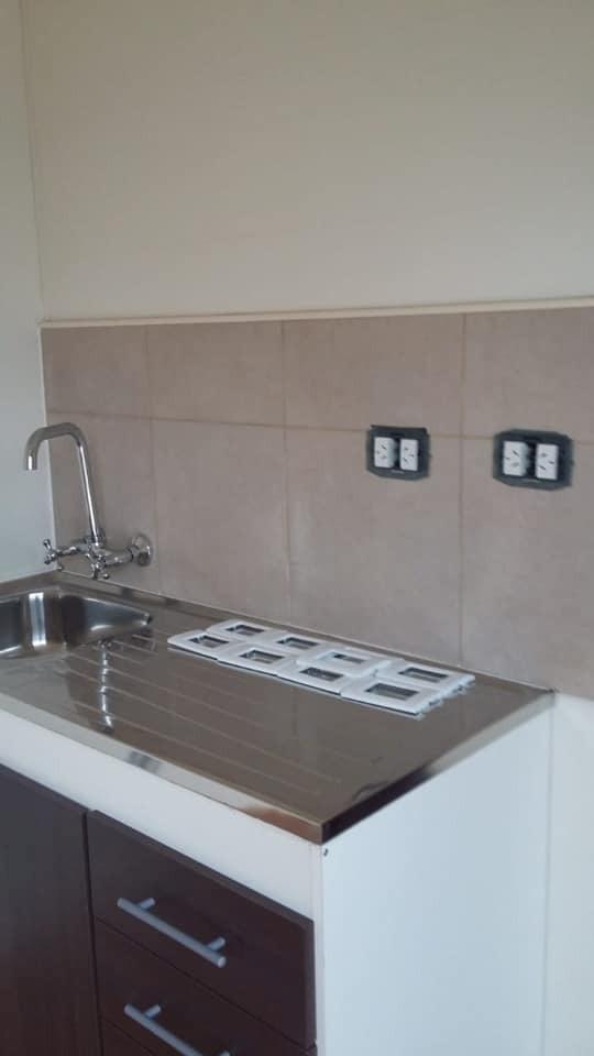 casa vivienda  2 ambientes quinta contenedor 30mts 35