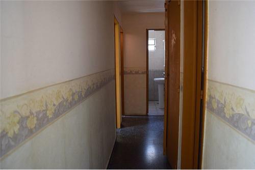 casa y 3 deptos 520m² financiación