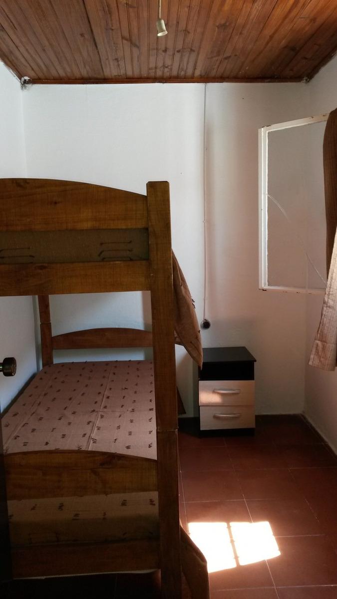 casa y apartamento a 2 cuadras de la playa junto o separado