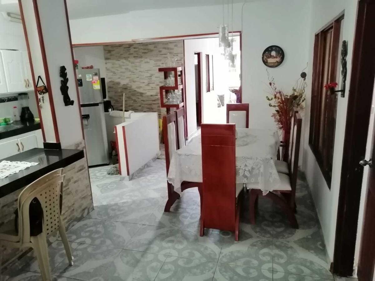 casa y apartamento super económica