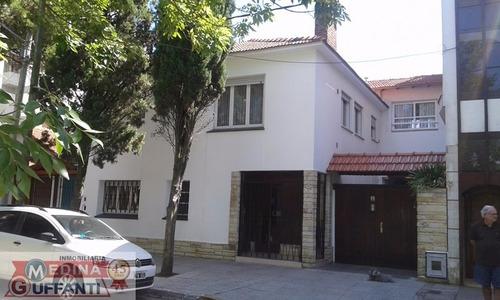 casa y departamento con cocheras - san bernardo