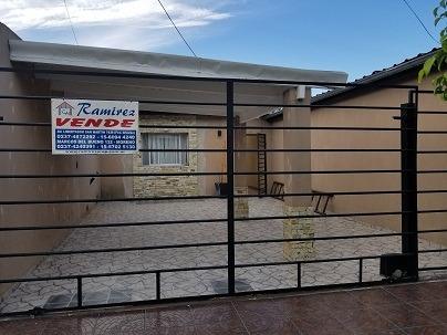 casa y departamento en venta a 600 mts. ruta 23 - moreno