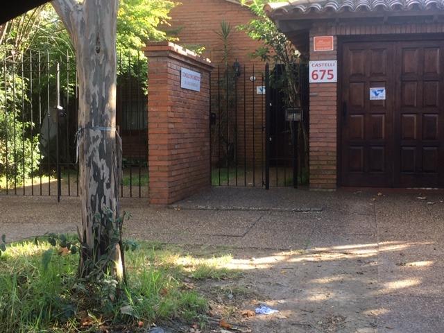 casa zona r21 sobre lote de 10*38