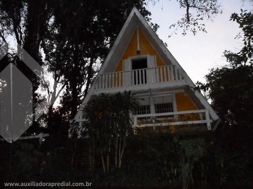casa - zona rural - ref: 181956 - v-181956
