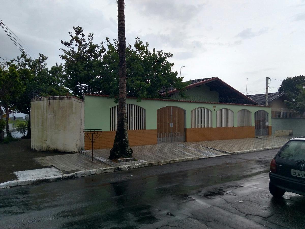 casa02 dormitórios, lado praia, solemar,  praia grande (897