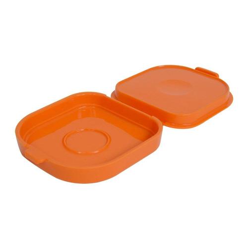 casabella - estufa cuadrado silicona microegg de 4-1 / 2 pul