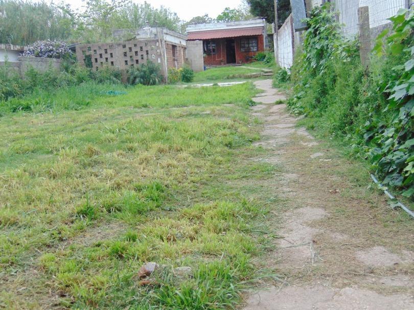casablanca - 488m2 de terreno, ideal para edificar