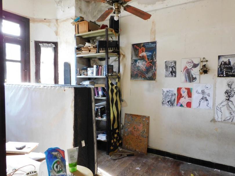 casablanca - casa de estilo art deco, p.u