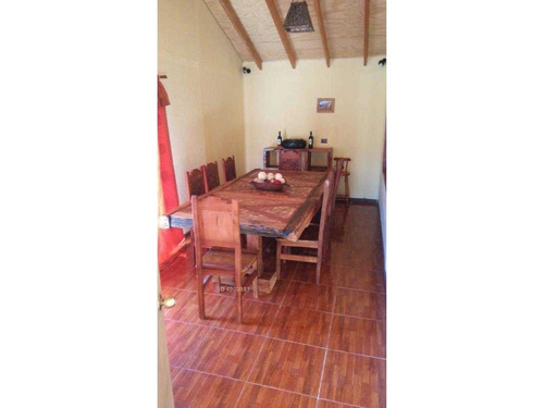 casablanca - localidad de carpintero