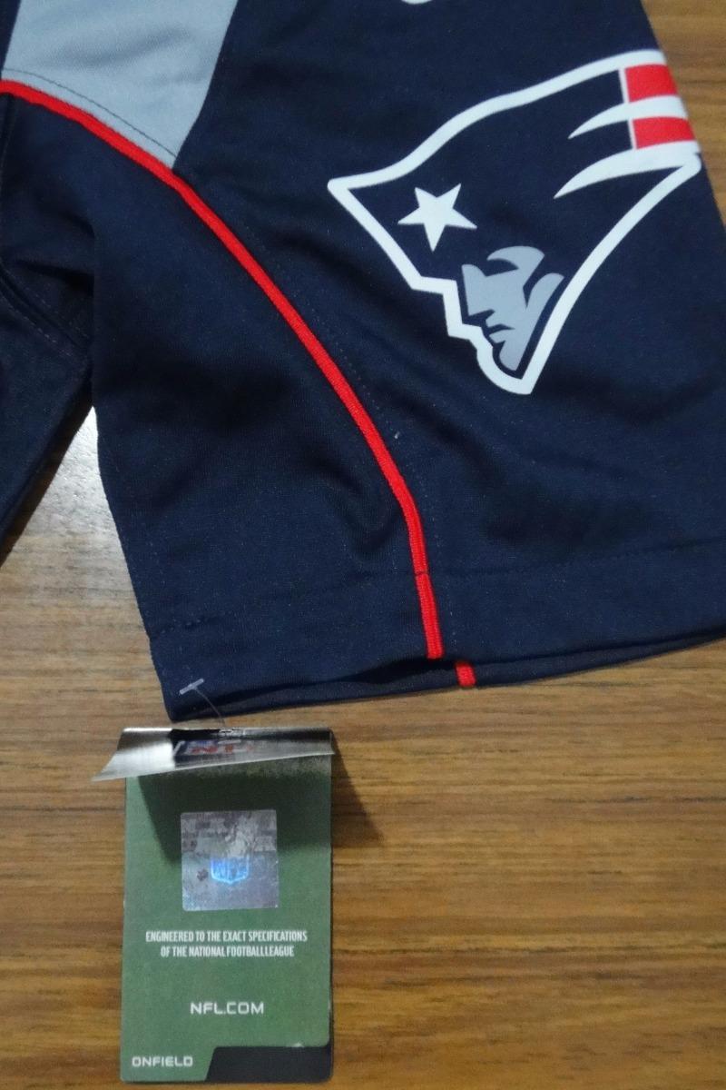 78bb79e4b8e30 casaca camiseta new england patriots nfl talle xl tom brady. Cargando zoom.