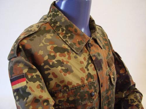 casaca camuflada alemania new  ! ! ! ! ! ! ! ! ! ! !