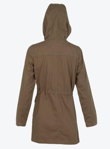 casaca chaqueta barbados teen niña talla 10-12-14 d. gratis