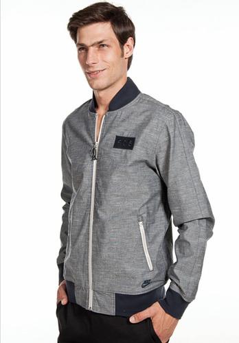 casaca chaqueta chamarra nike fcb barcelona oficial original
