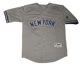 a6204f1a0 Camiseta Beisbol Yankees - Deportes y Fitness en Mercado Libre Argentina