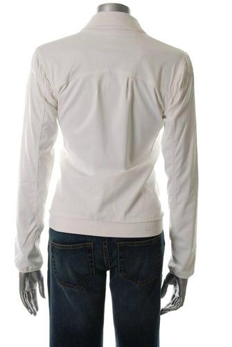 casaca de mujer nike dry fit original talla xs