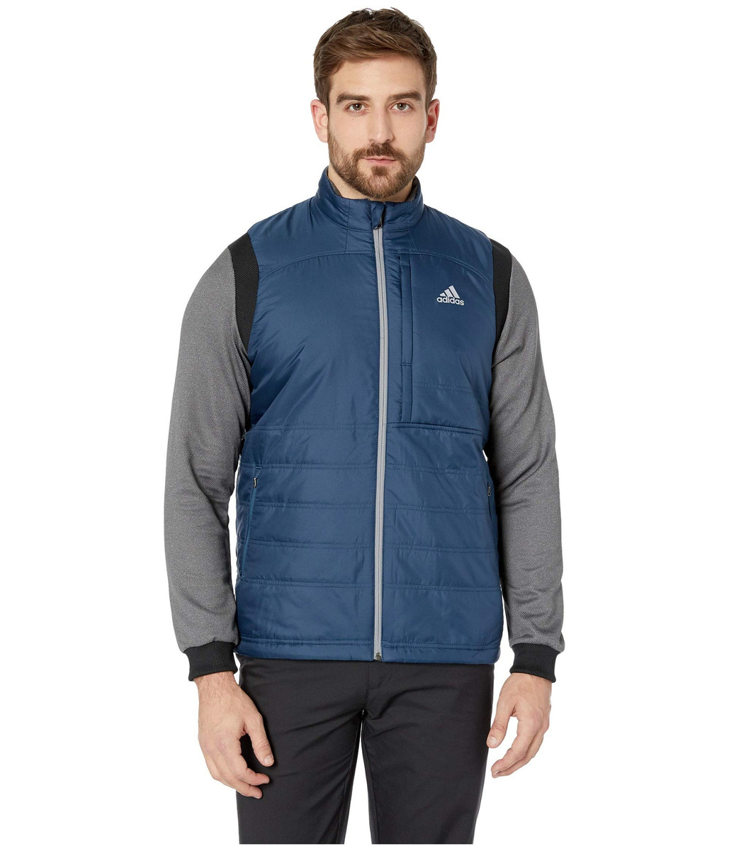 Primaloft Hombre Casaca Adidas Jacket Climaheat CdBxoWQre