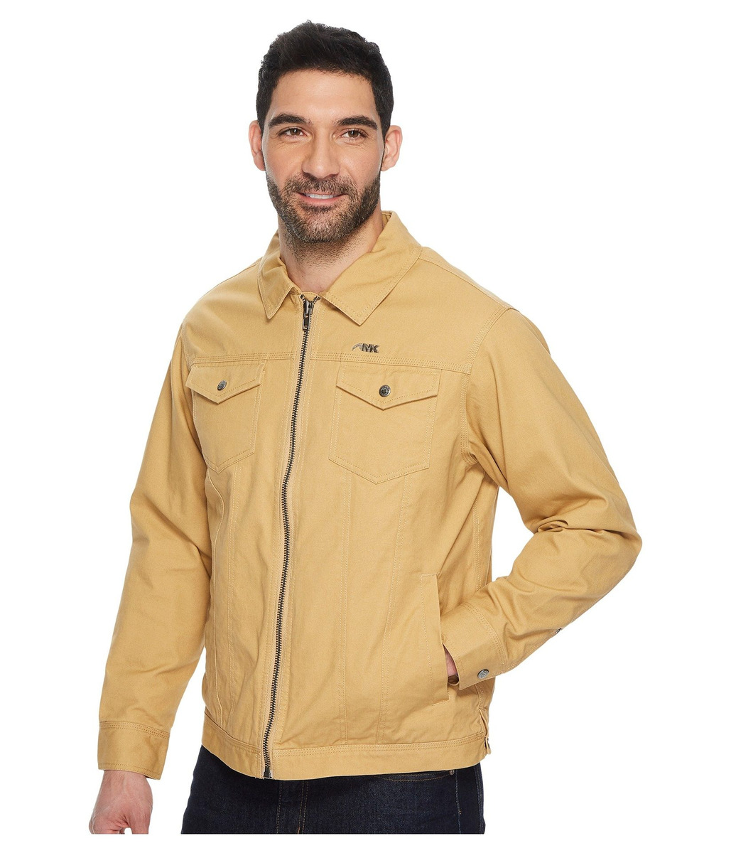 77ff0f41b8 casaca hombre mountain khakis mountain trucker jacket. Cargando zoom.