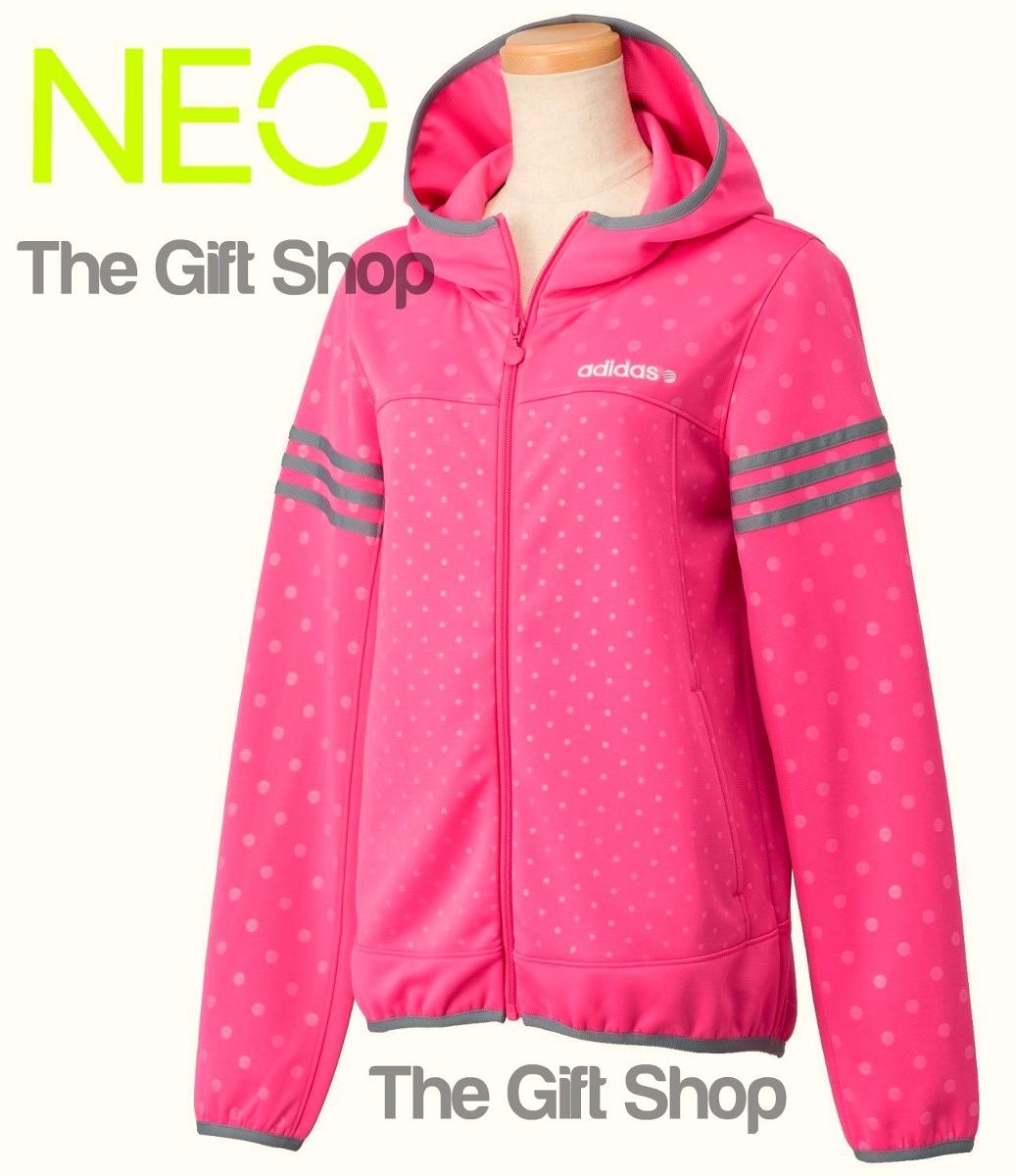 casaca mujer adidas neo label 100% original importadas japón. Cargando zoom. 65fa9f3b66df1