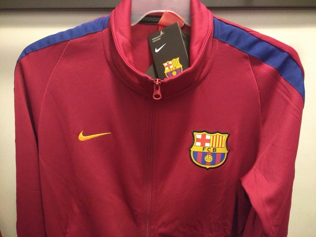 casaca nike barcelona original nuevo con etiquetas. Cargando zoom. c0d481674d3