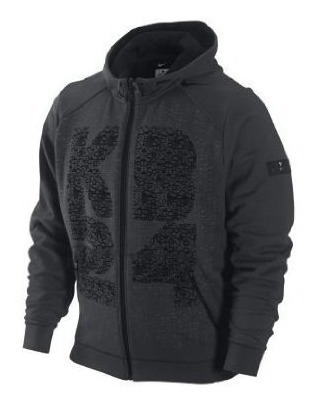 casaca nike  koby bryant  24 lakers con capucha talla xl