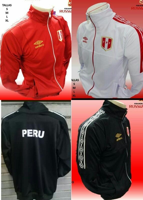 268d90c6d9a84 Casaca Peru Buzo Conjunto Pantalon Seleccion Peruana P - S  105