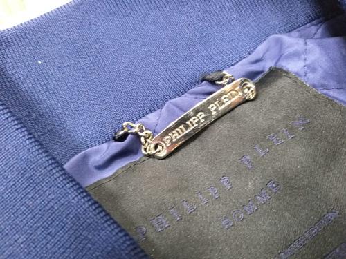 casaca philipp plein para caballero 2 modelos exclusivos