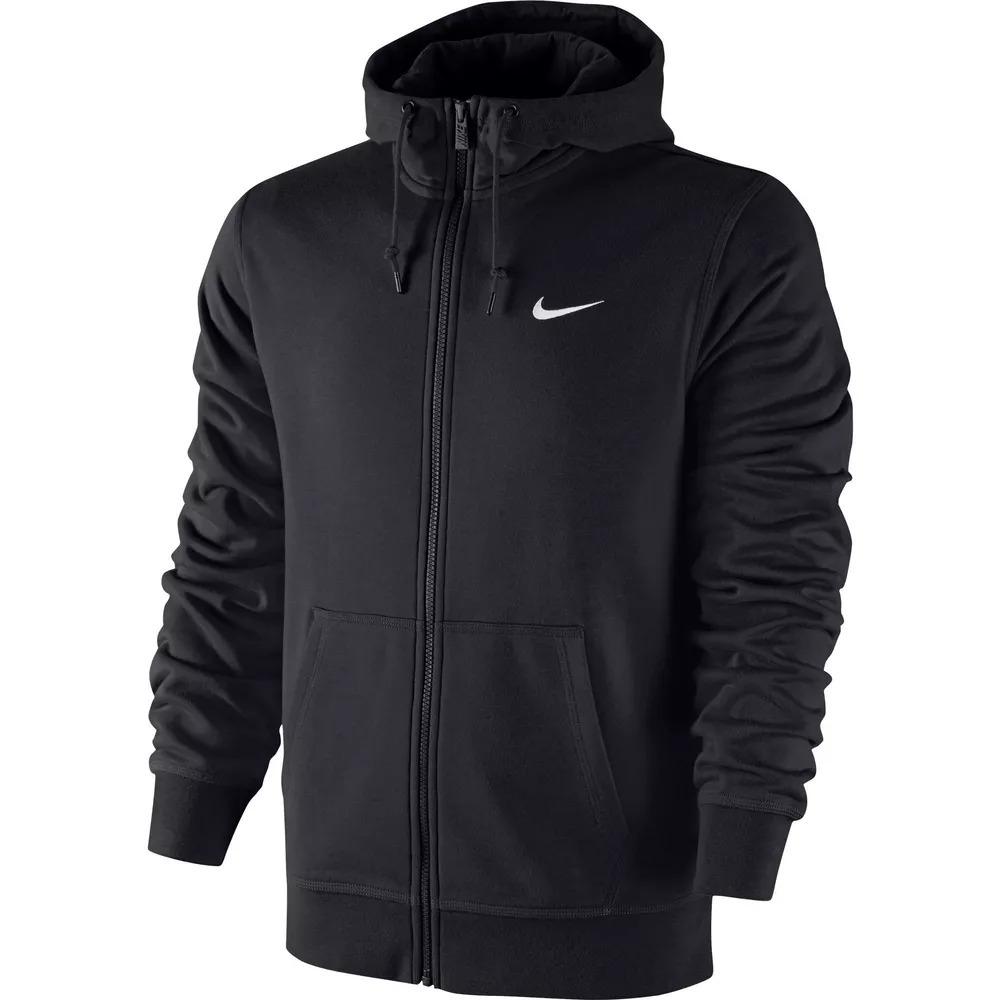 Chaqueta Nike Capucha Hoody Polera Fz Original Casaca wXPZTiukO