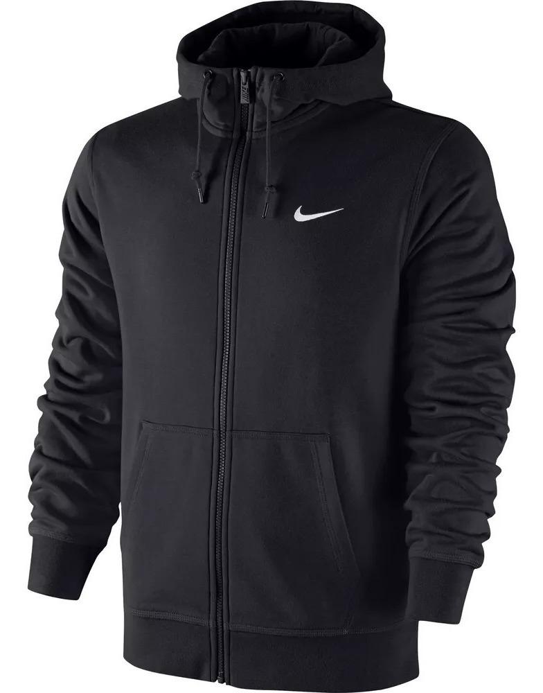 aleatorio hueco Mes  Casaca Polera Chaqueta Capucha Nike Fz Hoody Original - S/ 220,00 en  Mercado Libre