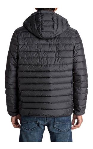 casaca quiksilver polera scaly zip jacket puffer