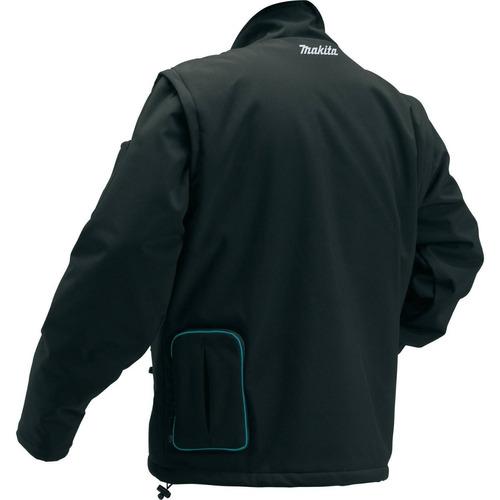 casaca térmica 12v versapack/3 niv temp sin batería cj102dzx