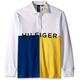 Casaca Tommy Hilfiger Hombre Magnetico Nueva Rebajada !!!!