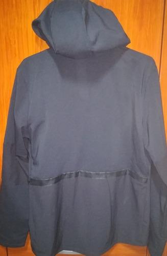 casaca under armour, talla l, original