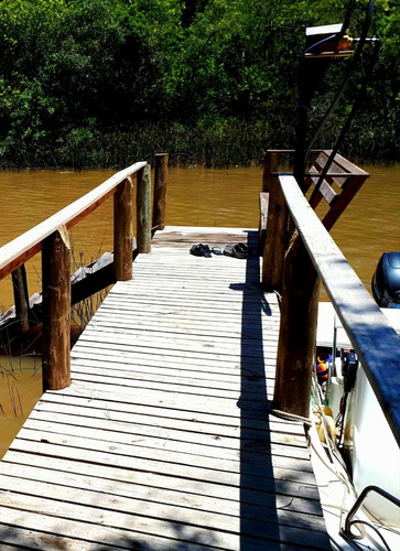 casa/cabaña alma arroyon escapada romantica/isla delta tigre